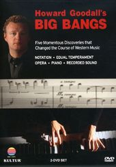 Howard Goodall's Big Bangs (2-DVD)