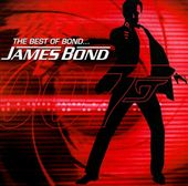 Best of Bond...James Bond: 40th Anniversary