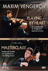 Maxim Vengerov - Playing by Heart and Masterclass