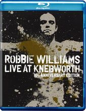 Live at Knebworth (10th Anniversary Edition)