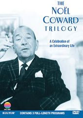 The Noel Coward Trilogy: A Celebration of An