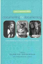 Documenting the Documentary: Close Readings of
