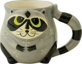 Raccoon - 16 oz. Earthenware Mug