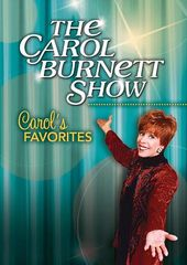 The Carol Burnett Show - Carol's Favorites (2-DVD)