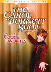 The Carol Burnett Show - Carol's Favorites (6-DVD)