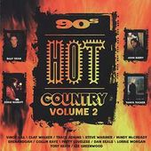 90s Hot Country, Volume 2