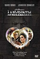Labyrinth (Widescreen)