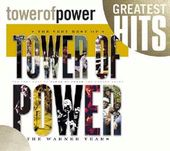 The Very Best of Tower of Power: The Warner Years