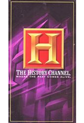 History Channel: Secret Passages #8
