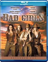 Bad Girls (Blu-ray)