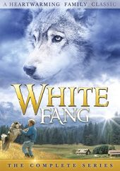 White Fang - Complete Series (2-DVD)