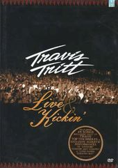 Travis Tritt - Live and Kickin