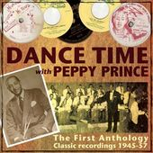 Dance Time with Peppy Prince: The First