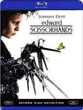 Edward Scissorhands (Blu-ray)
