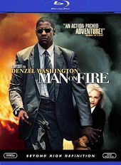 Man on Fire (Blu-ray)