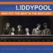 Liddypool: Who Put the Beat in the Beatles