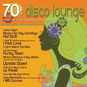 70s Disco Lounge: Your All Time Favorite Disco