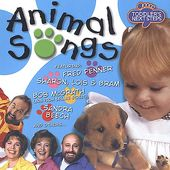 Toddler's Next Steps: Animal Songs