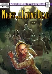Night Of The Living Dead: Comic Book Collectors