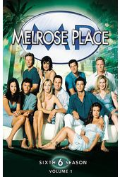 Melrose Place - Season 6 - Volume 1 (3-DVD)