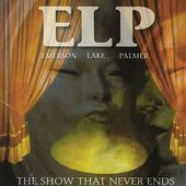 The Show That Never Ends (2-CD)