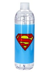 DC Comics - Superman - Logo - Water Bottle