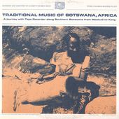 Music of Botswana