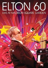 Elton John - Elton 60: Live at Madison Square
