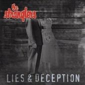 Lies and Deception (2-CD)