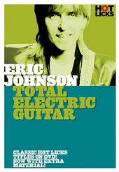 Eric Johnson - Total Electric Guitar