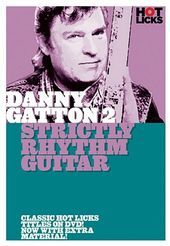 Danny Gatton - Strictly Rhythm Guitar