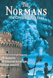 The Normans - Complete Epic Saga