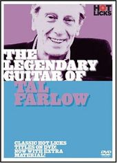 Tal Farlow - The Legendary Guitar of Tal Farlow