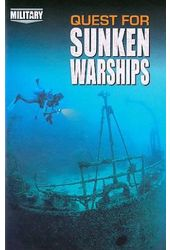 Military Channel - Quest For Sunken Warships