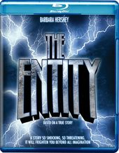 The Entity (Blu-ray)