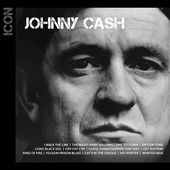 Icon: Johnny Cash