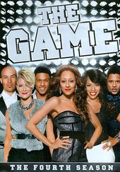 The Game - Season 4 (2-DVD)