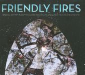 Friendly Fires (CD, DVD)