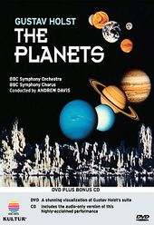 Gustav Holst - The Planets (2-DVD)