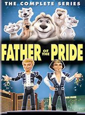 Father of the Pride - Complete Series