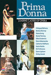 Prima Donna: Leading Ladies of Opera