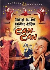 Can-Can (2-DVD)