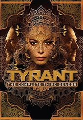 Tyrant - Complete 3rd Season (3-Disc)