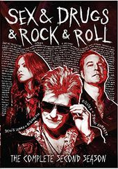 Sex&Drugs&Rock&Roll - Complete 2nd Season (2-Disc)
