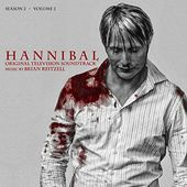 Hannibal - Season 2, Volume 2