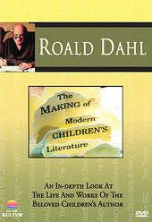 Roald Dahl: The Making of Modern Children's