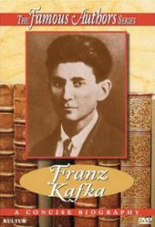 Famous Authors Series - Franz Kafka