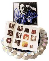 The Complete Debut Recordings (12-CD Box Set)