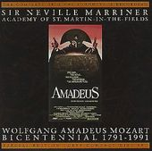 Amadeus: The Complete Soundtrack Recording