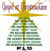 Malaco Records Presents Gospel at Christmas